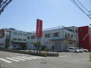 Nikka Densok Factory